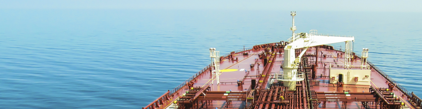 Drewry - Tanker Shipping