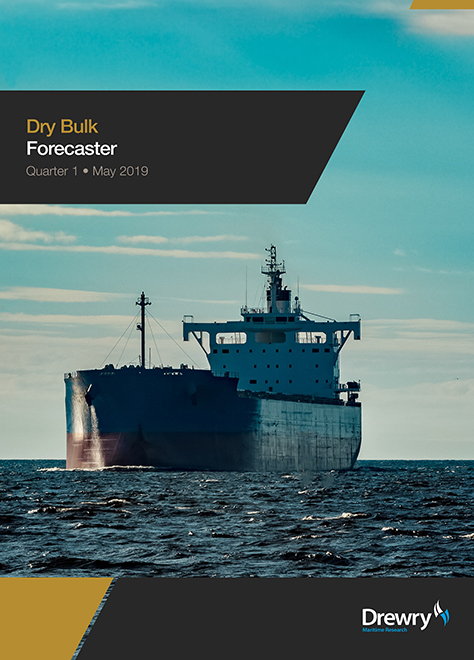 Drewry - Maritime Research Products - Dry Bulk Shipping